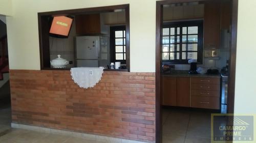 casa residencial condomínio delfim verde itapecerica da serra - eb84359