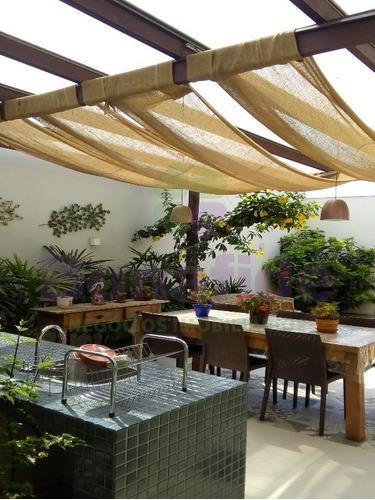 casa residencial , condomínio village das flores , jardim novo mundo, jundiaí - ca08899 - 33167621
