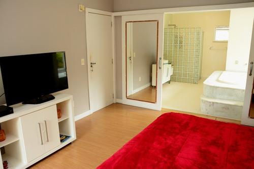 casa residencial - corrego grande - ref: 15444 - l-15444