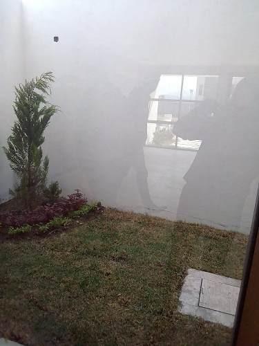 casa residencial, de 145 m² de terreno,3 recamaras, equipada