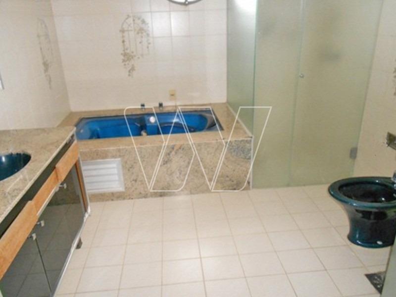 casa residencial e comercial - nova campinas - ca01029