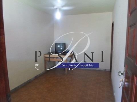 casa residencial em araruama - rj, araruama - ca00308