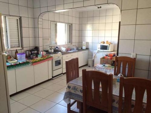 casa residencial em balneário piçarras - sc, centro - 350c