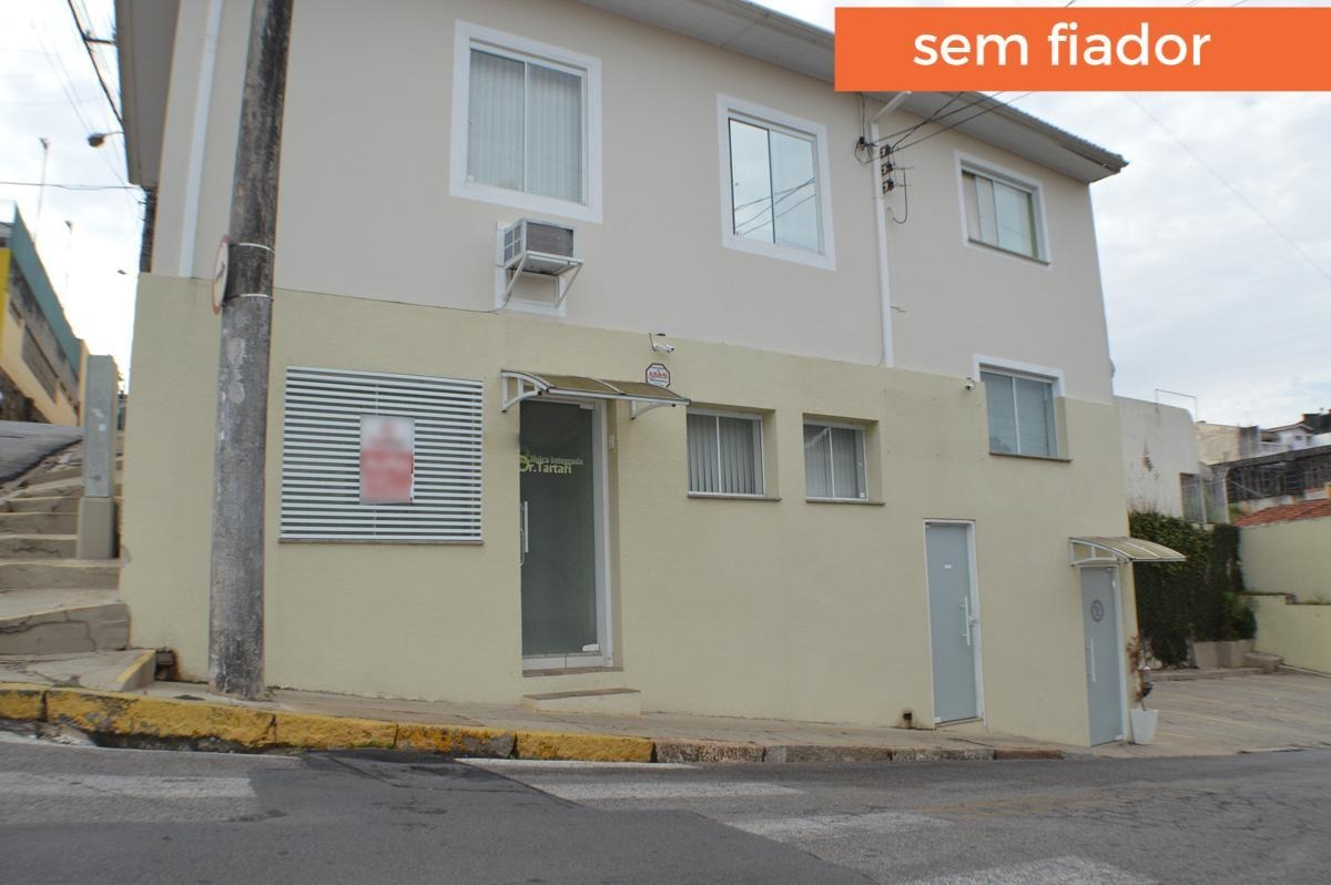 casa residencial em bragança paulista - sp - ca0715
