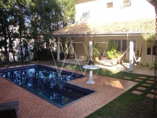 casa residencial em campinas - sp, cidade universitária - ca00677