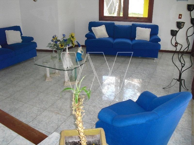 casa residencial em campinas - sp, ermitage - sousas - ca00722