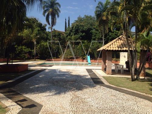 casa residencial em campinas - sp, gramado - ca00856