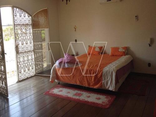casa residencial em campinas - sp, jardim chapadão - ca00709