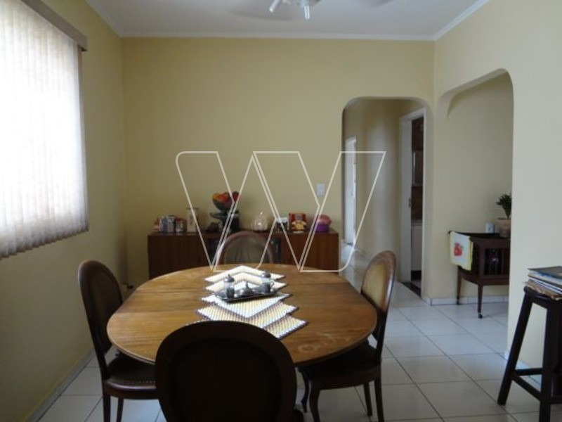 casa residencial em campinas - sp, jardim conceicao - ca00689