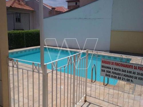 casa residencial em campinas - sp, jardim cristina - ca00994