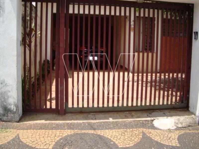 casa residencial em campinas - sp, jardim guanabara - ca00743