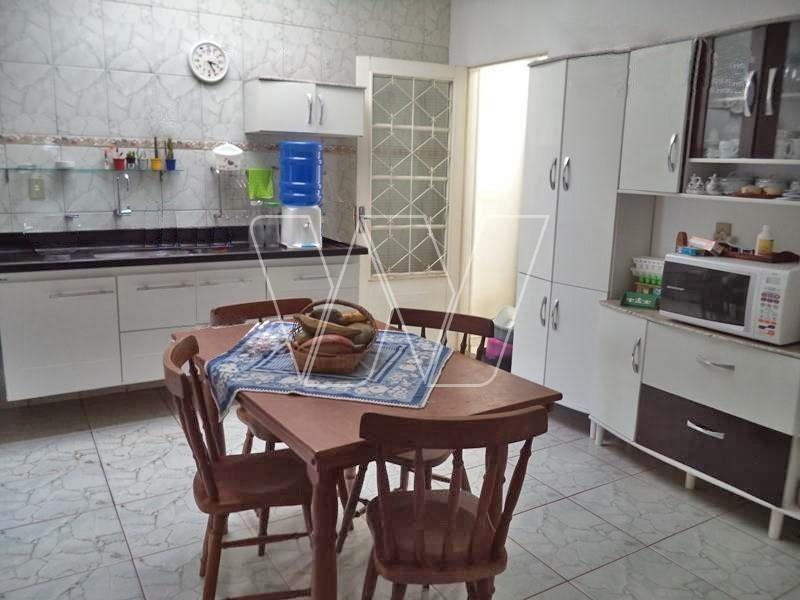casa residencial em campinas - sp, jardim independencia - ca00877