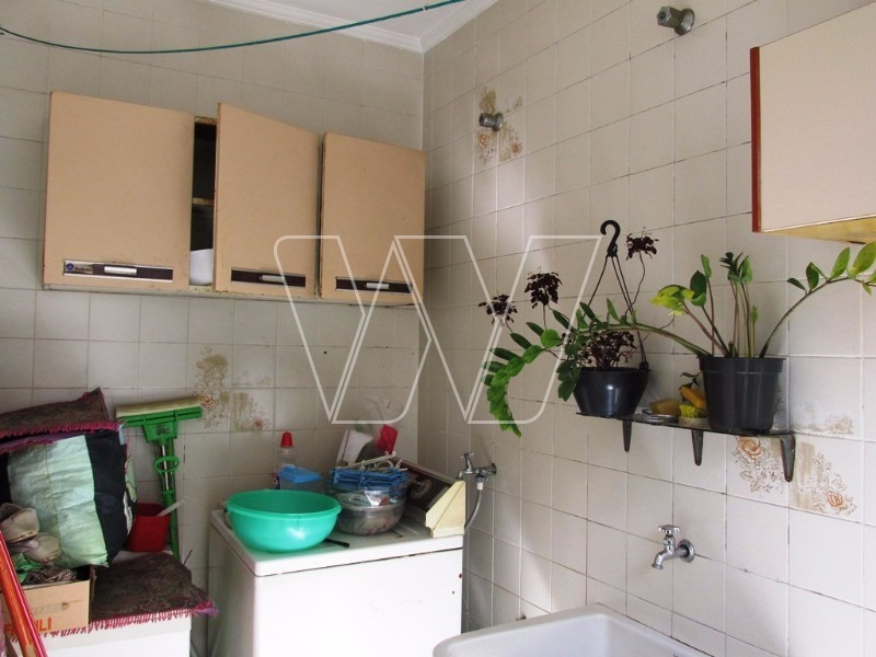 casa residencial em campinas - sp, jardim von zuben - ca00662