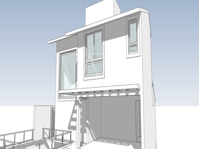 casa residencial em campinas - sp, loteamento caminhos de san conrado - ca00843