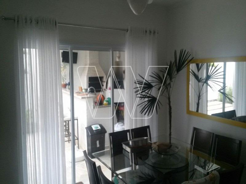 casa residencial em campinas - sp, nova campinas - ca00859