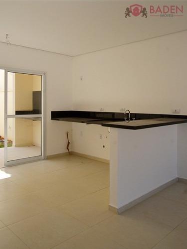 casa residencial em campinas - sp, parque da hipica - ca00532