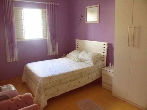 casa residencial em campinas - sp, parque jambeiro - ca00758