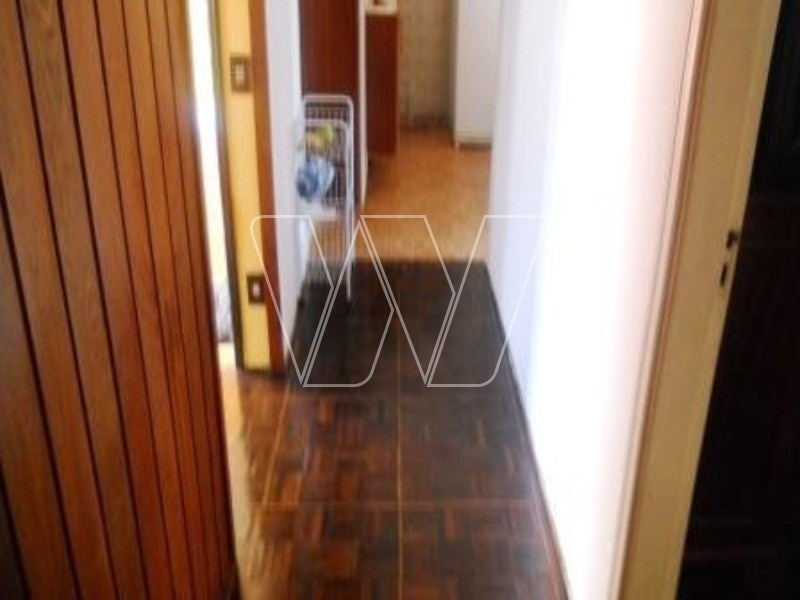 casa residencial em campinas - sp, parque via norte - ca00726