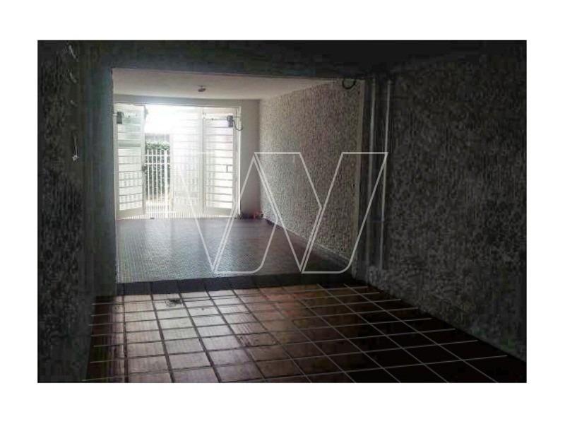 casa residencial em campinas - sp, pontepreta - ca00896