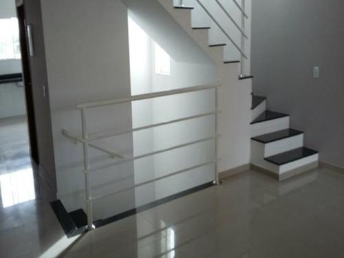 casa residencial em campinas - sp, pq. jambeiro - ca00785