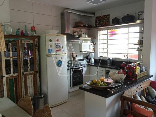 casa residencial em campinas - sp, san conrado - ca00708