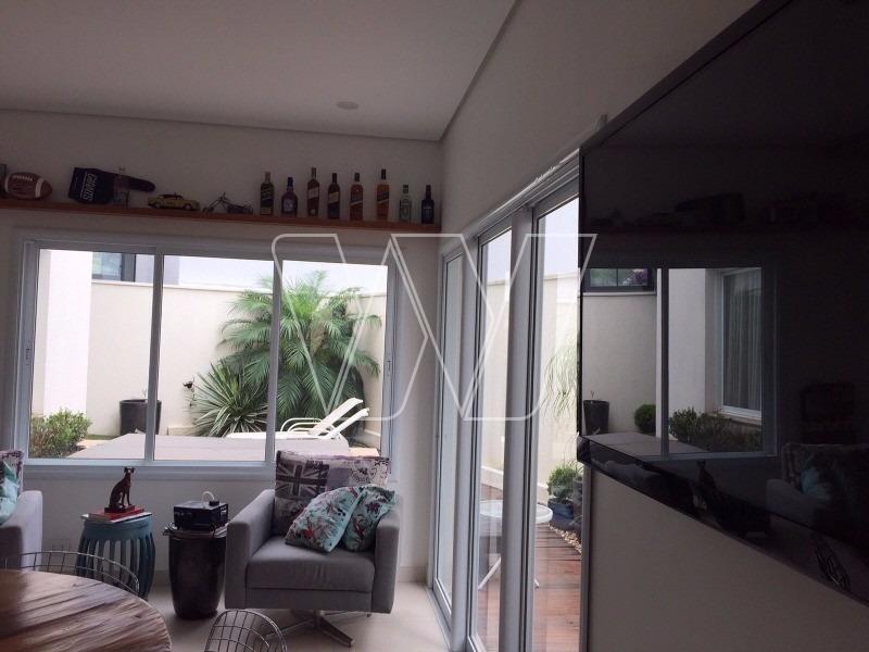 casa residencial em campinas - sp, san conrado- sousas - ca00949