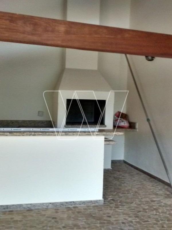 casa residencial em campinas - sp, sítios de recreio gramado - ca00835