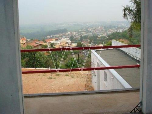 casa residencial em campinas - sp, sousas - ca00651