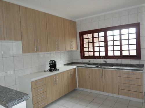 casa residencial em campinas - sp, sousas - ca00694