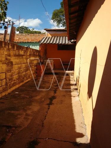 casa residencial em campinas - sp, sousas - ca00710