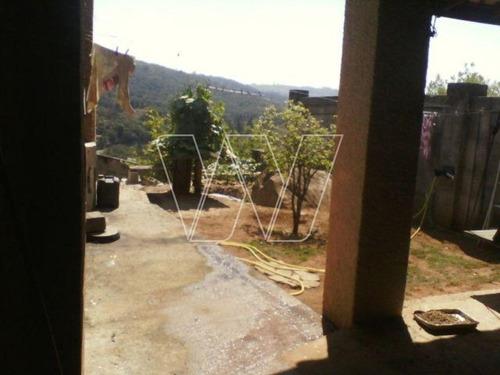 casa residencial em campinas - sp, sousas - ca00723