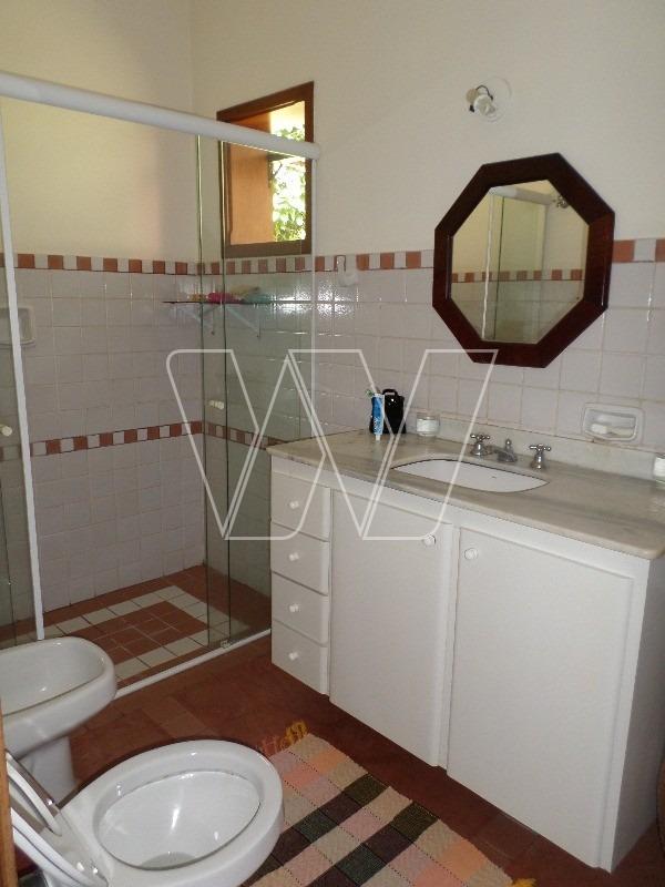 casa residencial em campinas - sp, sousas - ca00754