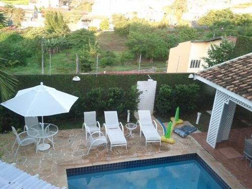 casa residencial em campinas - sp, sousas - ca00761