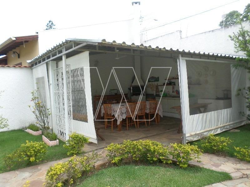 casa residencial em campinas - sp, sousas - ca00900