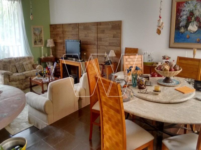 casa residencial em campinas - sp, sousas - ca00959