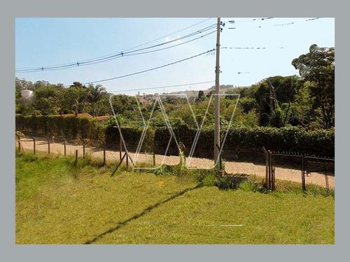 casa residencial em campinas - sp, sousas - ca00962