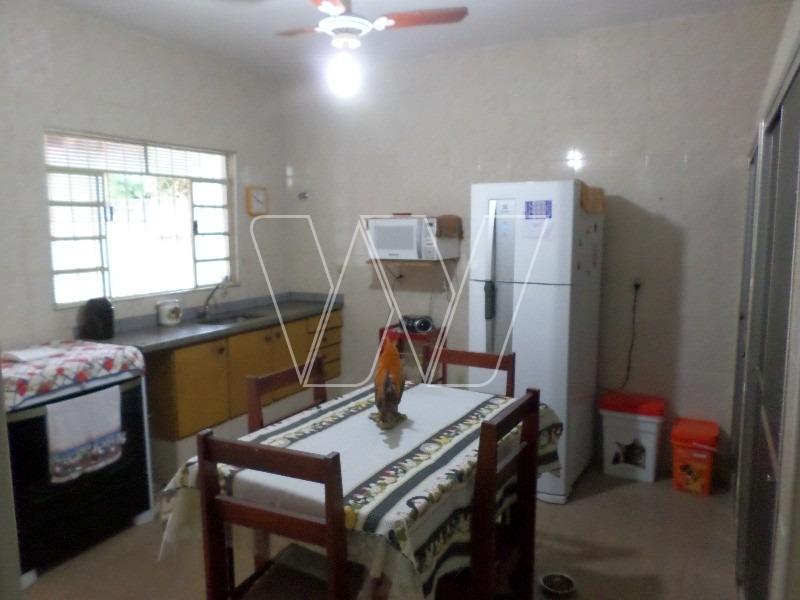 casa residencial em campinas - sp, sousas - ca00996