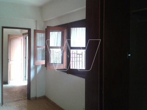 casa residencial em campinas - sp, sousas - sorirama - ca00955