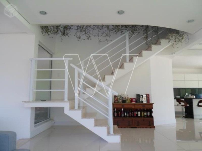 casa residencial em campinas - sp, swiss park - ca00712