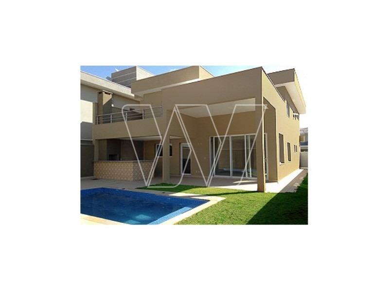 casa residencial em campinas - sp, swiss park - ca00904