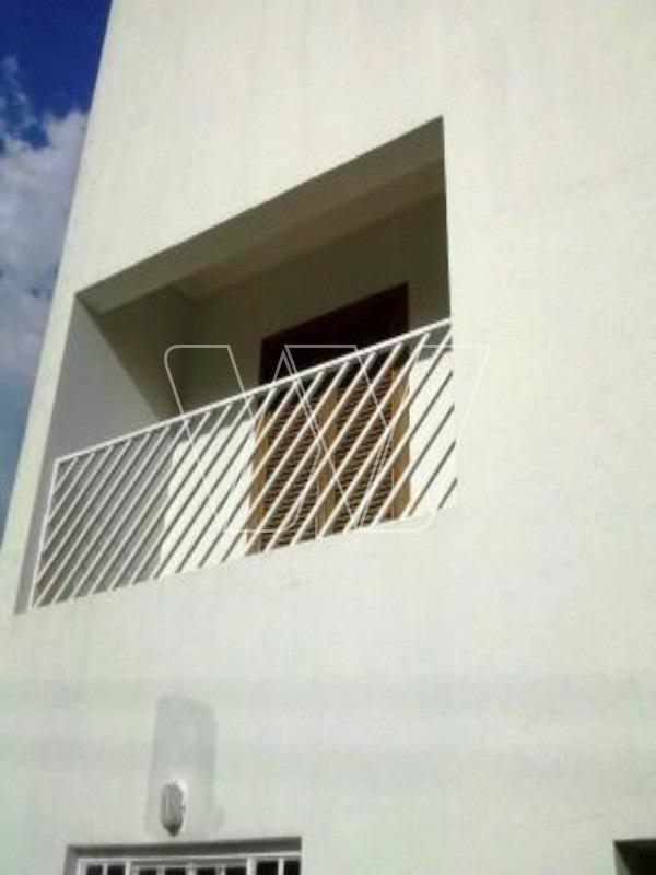 casa residencial em campinas - sp, vila brandina - ca00802