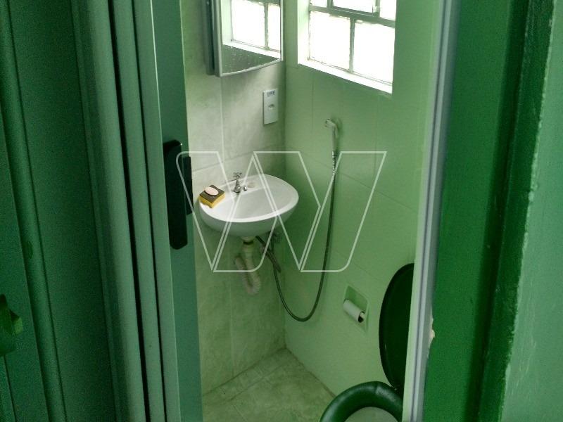 casa residencial em campinas - sp, vila mimosa - ca00876
