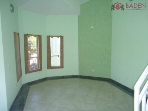 casa residencial, em condomínio fechado, 4 dormitórios sendo 2 suítes - ca00201