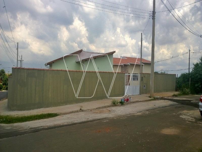 casa residencial em hortolândia - sp, jardim amanda i - ca00721
