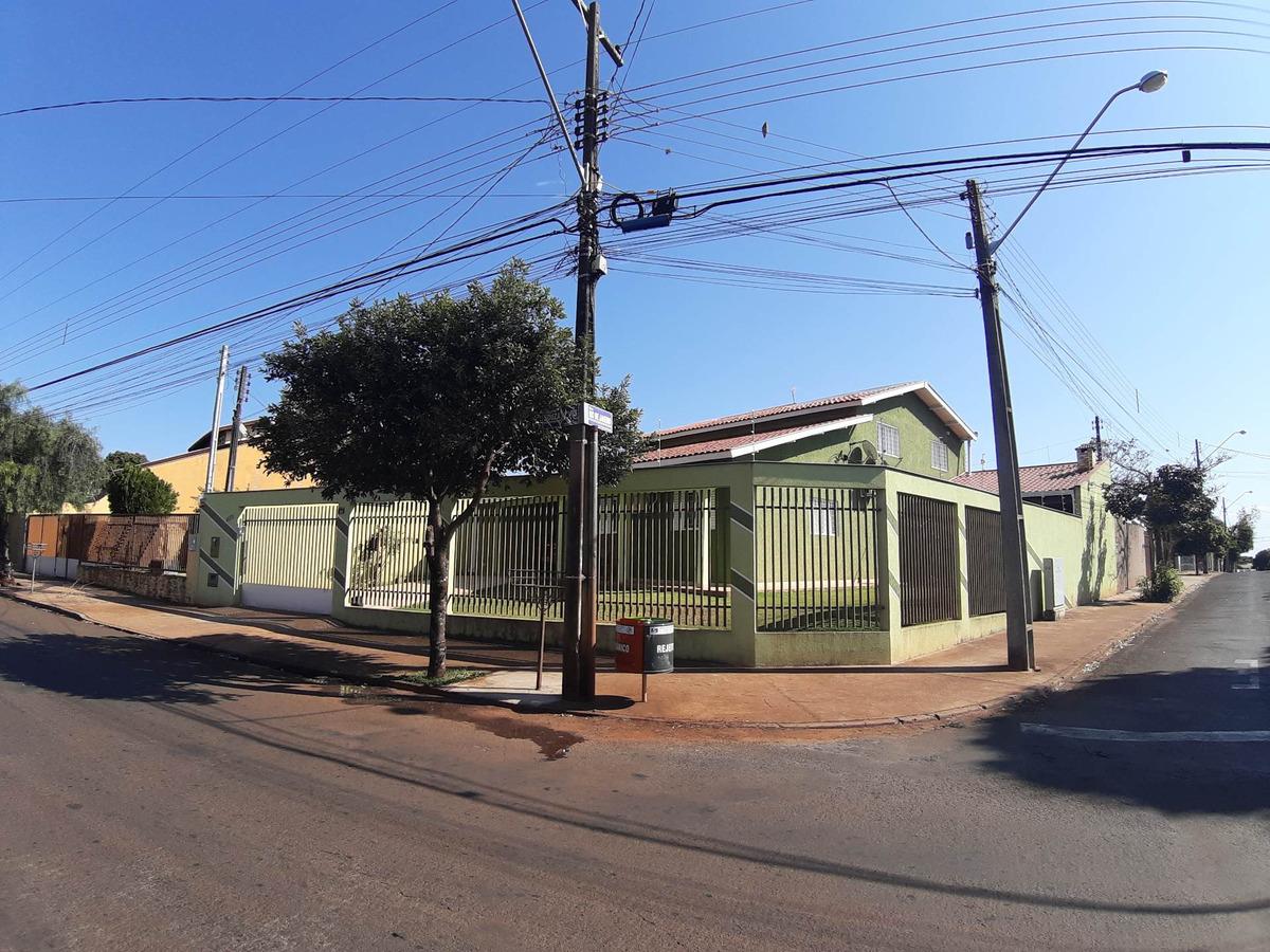 casa residencial em ibiporã - pr - ca0028_gprdo