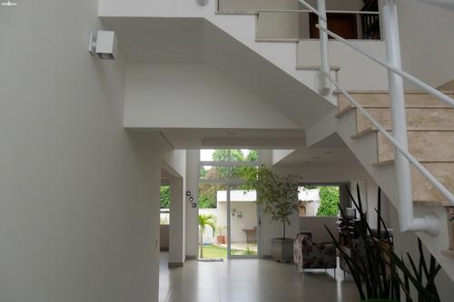casa residencial em indaiatuba - sp, beira da mata - ca00984