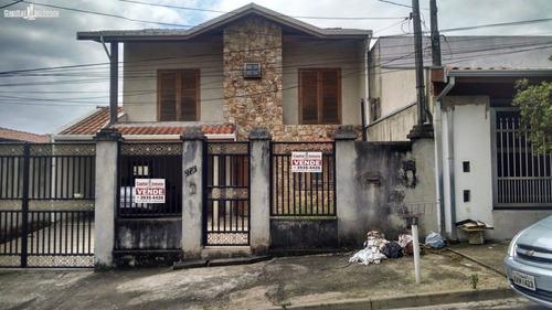 casa residencial em indaiatuba - sp, jardim recanto do valle - ca01275