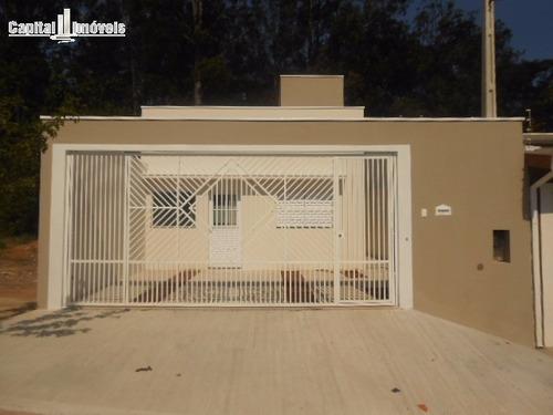 casa residencial em indaiatuba - sp, jardim uniao - ca01334