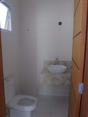 casa residencial em indaiatuba - sp, jd. esplanada - ca01085