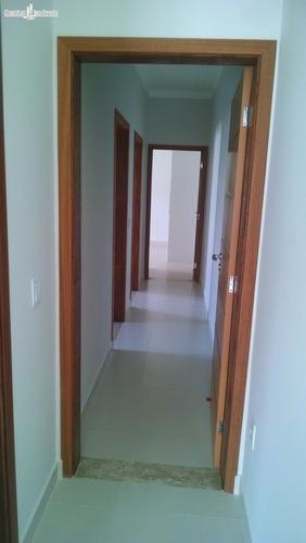 casa residencial em indaiatuba - sp, jd. montreal residence - ca01114